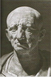 Marek Porcjusz Katon, ur. 234 p.n.e., zm. 149 p.n.e.)