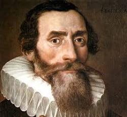 J. Kepler
