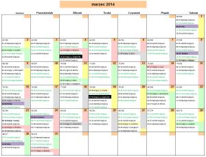 Księżycowy kalendarz rolniczy