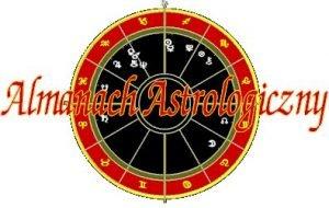 Logo Almanachu Astrologicznego z roku 1998